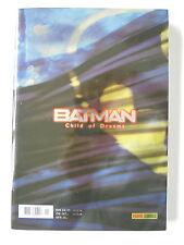 BATMAN - Child of Dreams 1 - Panini Comics