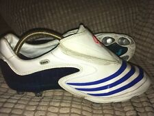 RARE Adidas F50.9 Tunit SG UK 8 *PRO VERSION* vintage mania pulse adizero