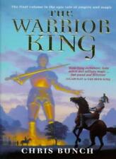Warrior King,Chris Bunch