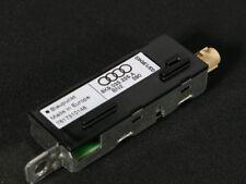 Org Audi A4 8K Avant Antennen Verstärker hinten li. 8K9035225A aerial amplifier