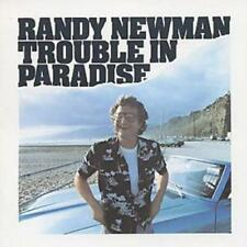 Trouble In Paradise CD (2000) ***NEW***