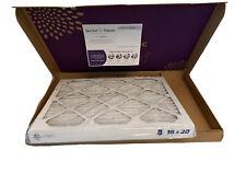 16x20x1 Air Filter 10-Pack