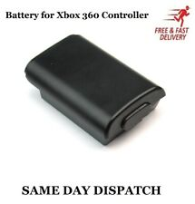 Para XBox 360 controlador 4800mAh recargable batería pack