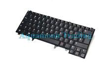 New Dell E6220 E6230 E6320 E6330 5420 5430 Keyboard Bilingual FRENCH-Eng Clavier