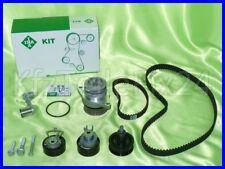 INA Zahnriemen Satz Set + Wasserpumpe VW Golf 4 Polo Lupo Bora 1.6 16V /FSI /GTI