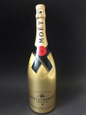 Moet Chandon Impérial Golden Sleeve Champagner 1,5l Magnum Flasche 12% Vol. Moët