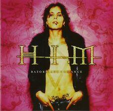CD - HIM - Razorblade Romance - #A3863