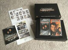 Collector's Edition Action & Adventure VHS Films