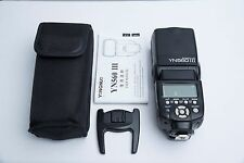 Yongnuo YN-560 III flash Speedlite Shoe Mount Flash pour Canon/Nikon