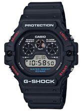 Casio dw-5900-1er G-Shock 46mm 20atm