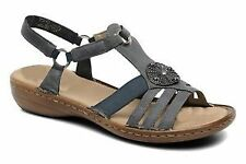 Rieker Women's Casual Sandals and Beach Shoes