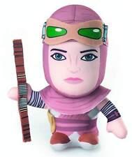 Star Wars Episode Vii Rey Super Deformed Plush Toy