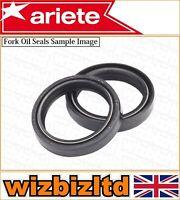 Honda Dio Vision Nsc 110 2011-2012 [Ariete Olio Forcella Guarnizione] ARI052