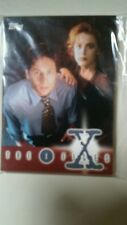 X-files 6 card promo pack