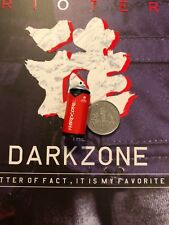 Virtual Toys The Dark Zone Rioter Spray Paint Can loose 1/6th scale