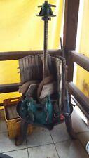 Torchio Idraulico Rolex 5 / pressione 3,5 Atmosfere
