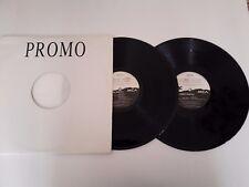 Disco Vinile 2x12'' C+C Music Factory / I'll always be around - ZAC 037.95 Promo