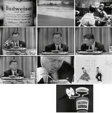 4 Hours - Television COMMERCIALS 1930s - 1960s 4 DVD s