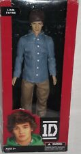 New One Direction 1D Liam Payne Collector Doll Red Box Action Figure Toy Nib