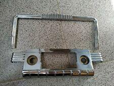 Radio panel GAZ 21