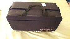E.F Durand French Engineered Model DC112 Horn Case ONLY- NO Horn Included!