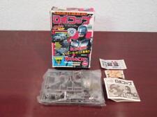 1987 ROBOCOP CYBORG ROBOT DETROIT POLICE FIGURE MODEL KIT ORION ED-209 JAPAN