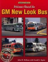 """Welcome Aboard The Gm New Look Bus """"New"""""""