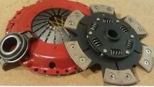 6 PADDLE HEAVY DUTY CLUTCH KIT FOR A NISSAN 350Z 350 Z VQ35DE