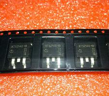 Hot  Sell   5PCS  BTS2140-1B  BTS2140  BTS214O--1B  TO-263  Infineon chip