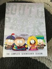 South Park: The Complete Seventeeth Season (Dvd, 2014, 2-Disc Set)