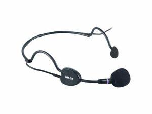 Microfono ad archetto Proel HCM38