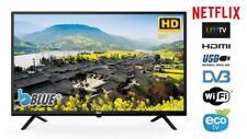 TV LED 32″ BLUE 32BL600 Smart TV SMART TV GARANZIA ITALIA NETFLIX WIFI LEDTV