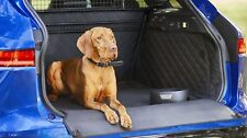GENUINE JAGUAR F-PACE PET QUILTED LOADSPACE LINER - T4A33045