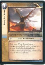 Lord Of The Rings CCG Card MD 10.R14 Borne Far Away