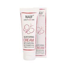 Naif Naïf Nurturing Baby Cream 75ml NEW