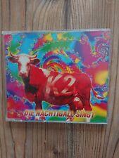 K 2 [Maxi-CD] Die Nachtigall singt (1994)