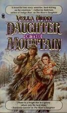 Daughter of the Mountain by Vella Munn (1994, Paperback)