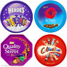 Nestle & Cadbury Heroes Roses Quality Street Celebration Christmas Chocolates