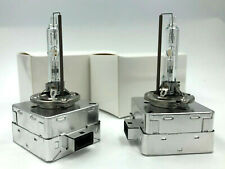 2x New OEM Lincoln Navigator MKS MKX MKT MKZ Xenon Philips HID D3S Bulb