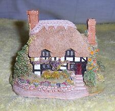 "Liliput Lane ""Marigold Meadow"" 1993 Handmade In Cumbria, Uk"