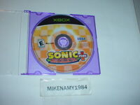 SONIC MEGA COLLECTION PLUS game only in plain case for Microsoft XBOX