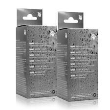 2x WMF Wasserfilter für Kaffeevollautomaten 1000 pro