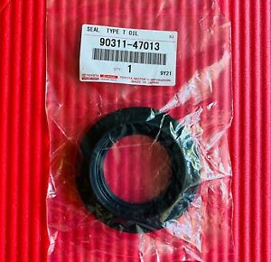 New Genuine Toyota  Type-T Axle Shaft Oil Seal 90311-47013
