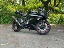 Kawasaki ZX-6R Motorcycles