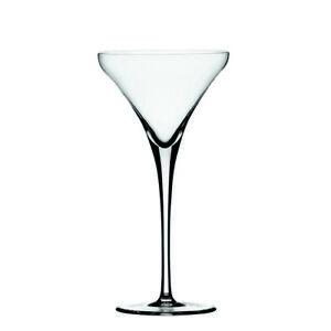 Spiegelau 9.2 oz Willsberger martini glass (set of 4)