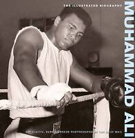Muhammad Ali: the Illustrated Biography by Christine Kidney (Hardback, 2009)