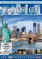 New York City von .   DVD   Zustand sehr gut