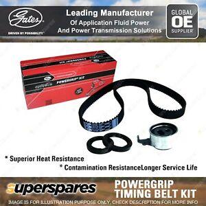 Gates Camshaft Timing Belt Kit for Mazda E-Series E2200 SR2 SR B-Serie Bravo UF