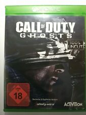 Call of Duty - GHOSTS -  xBox One - Spiel - Game