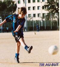 Yt3010 FOOTBALL TIR AU BUT   FRANCE  FDC Enveloppe Lettre Premier jour